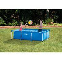 Intex 28271 Bazén obdĺžnikový s konštrukciou 260 x 160 x 65 cm 2