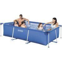 Intex 28272 Bazén obdĺžnikový s konštrukciou 300 x 200 x 75 cm 4