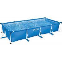 Intex 28273 Bazén obdĺžnikový s konštrukciou 450 x 220 x 84 cm