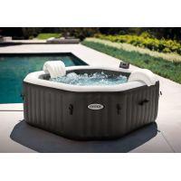 Intex 28458 Vířivý bazén PureSpa Bubble Jet Deluxe