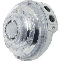 Intex 28504 LED svetlo do vírivky multifarebné hydroelektrické