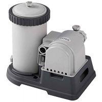 Intex 28634 Kartušová filtrácia 220-240 V