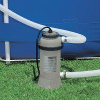 Intex 28684 Elektrický ohrievač vody 2