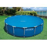 Intex 29021 Solárne kryt na bazén 3,05 m 2