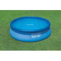 Intex 29021 Solárne kryt na bazén 3,05 m 3