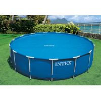 Intex 29024 Solárne kryt na bazén 4,88 2
