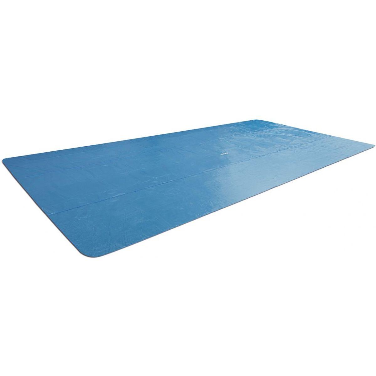 Intex 29028 Solárny kryt k obdĺžnikovým bazénom 4 x 2 m
