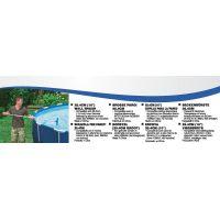 Intex 29052 Kartáč na steny bazéna 3