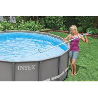 Intex 29053 Kartáč na steny bazéna - zakrivený 2