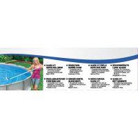 Intex 29053 Kartáč na steny bazéna - zakrivený 3
