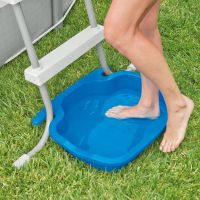 Intex 29080 Vanička na nohy k bazénu 2