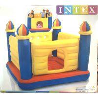 Intex 48259 Skákací hrad 175x175x135cm 3