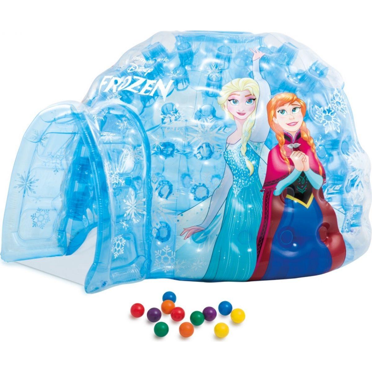 Intex iglu Frozen 185x157x106 cm