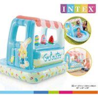 Intex 48672NP Domček zmrzlina 4