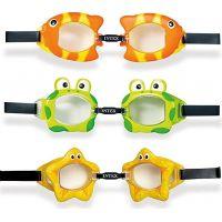 Intex 55603 Plavecké okuliare Fun