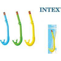 Intex 55922 Detský šnorchel zelená 2