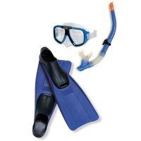 Intex 55957 Športová potápačská sada stredná