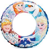 Intex 56201 Nafukovací kruh Frozen 51 cm