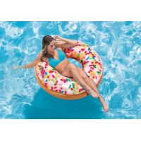 Intex 56263 Nafukovací kruh Donut s posypom 2