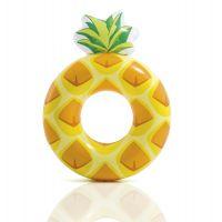 Intex 56266NP Nafukovací kruh ananás