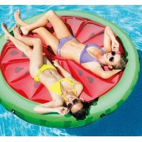Intex 56283 Nafukovací matrace vodní meloun 183cm 2