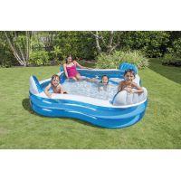 Intex 56475 Rodinný bazén s kresielkami - Poškodený obal 4