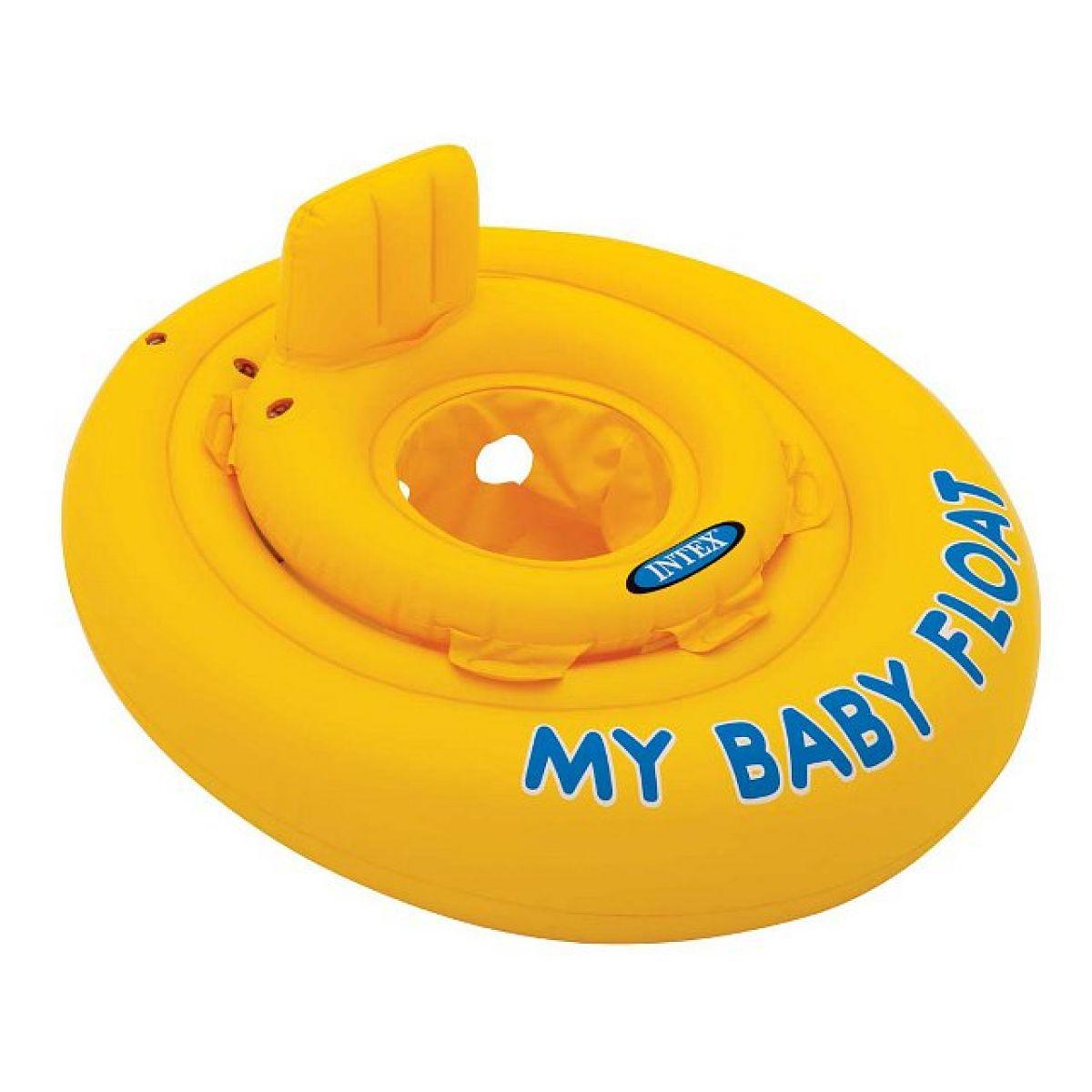 Intex 56585 Sedátko do vody okrúhle 70 cm
