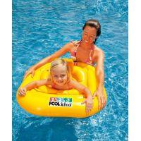 Intex 56587 Sedátko do vody hranaté 79cm 2