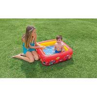 Intex 57101 Cars Nafukovací bazén 2