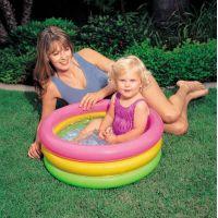 Intex 57107 Detský bazén 2