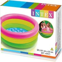 Intex 57107 Detský bazén 3