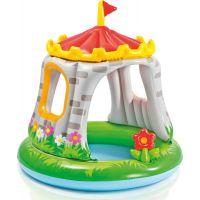 Intex 57122 Bazénik detský Hrad