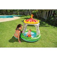 Intex 57122 Bazénik detský Hrad 2