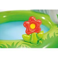 Intex 57122 Bazénik detský Hrad 3