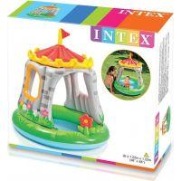 Intex 57122 Bazénik detský Hrad 4