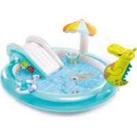 Intex 57165NP Centrum hrací krokodýl