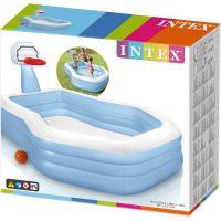 Intex 57183NP Bazén rodinný 2,57 m x 1,88 m 1,3 m 4