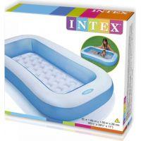 INTEX 57403 - Detský obdĺžnikový bazén 4