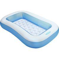 INTEX 57403 - Detský obdĺžnikový bazén