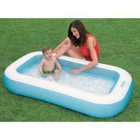 INTEX 57403 - Detský obdĺžnikový bazén 2