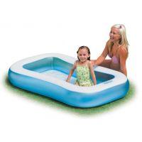 INTEX 57403 - Detský obdĺžnikový bazén 3