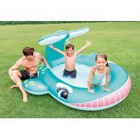 Intex 57440 Bazén detský s rozstrekovaním Veľryba 3
