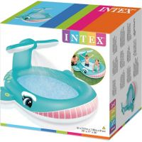 Intex 57440 Bazén detský s rozstrekovaním Veľryba 6