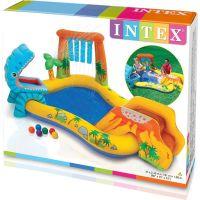 Intex 57444 Bazénové hracie centrum Dinosaurus 5