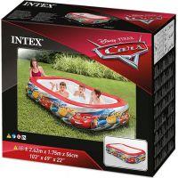 Intex 57478 Bazén Cars 262x175cm - Poškozený obal 3