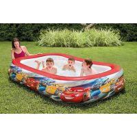 Intex 57478 - Bazén Cars 262 x 175 cm 2