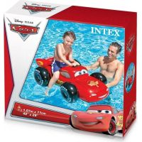 Intex 57516 Nafukovacie auto Cars 3