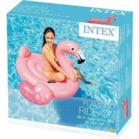 Intex 57558 Vodné vozidlo Plameniak 3
