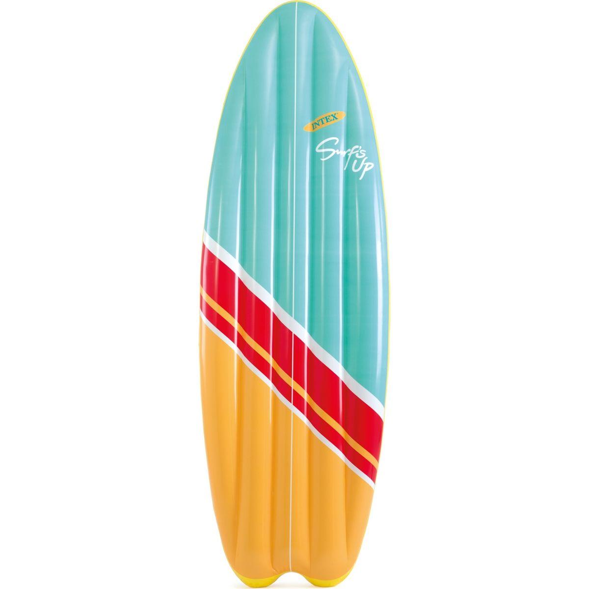 Intex 58152 Nafukovací matrace Surf barevná