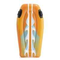 Intex 58165 Nafukovačka s úchytmi Oranžová